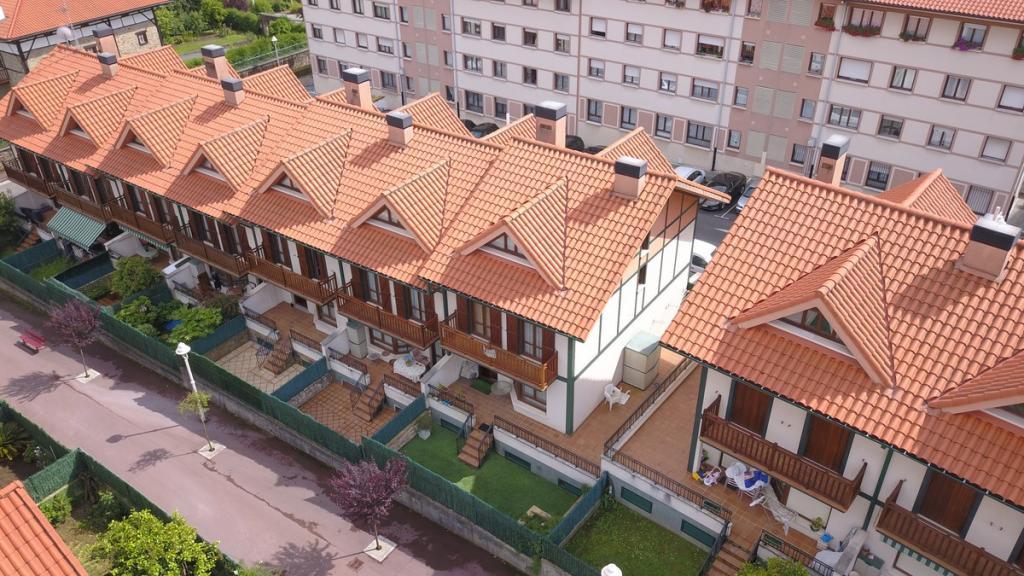 Casa en venta en Arrigorriaga
