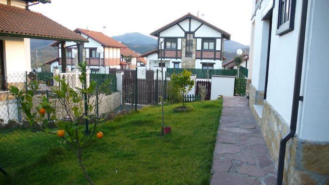 Casa en venta en Galdakao