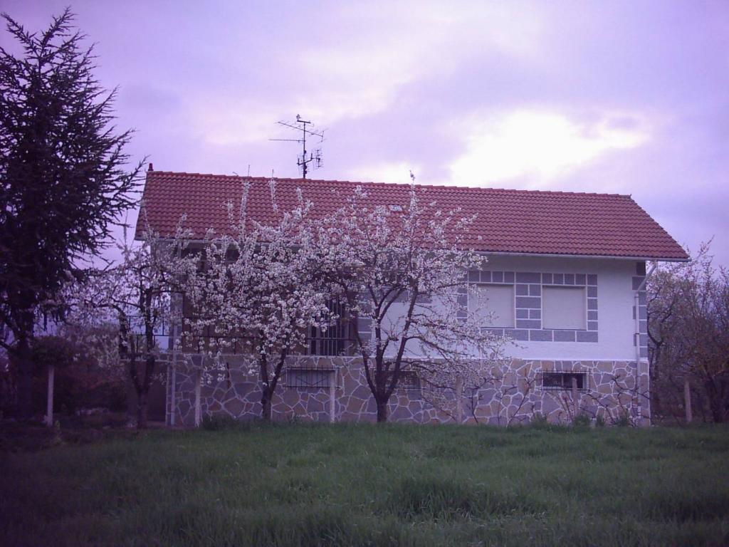 Casa en venta en Montejo De Cebas