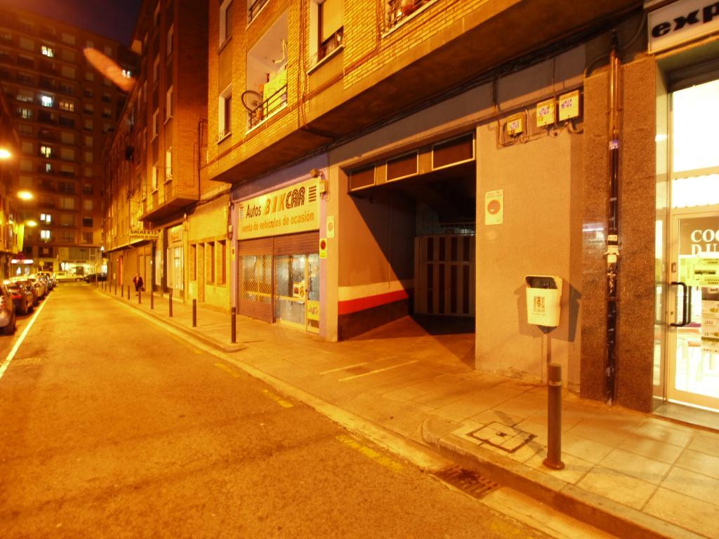 Garaje en venta en Basauri