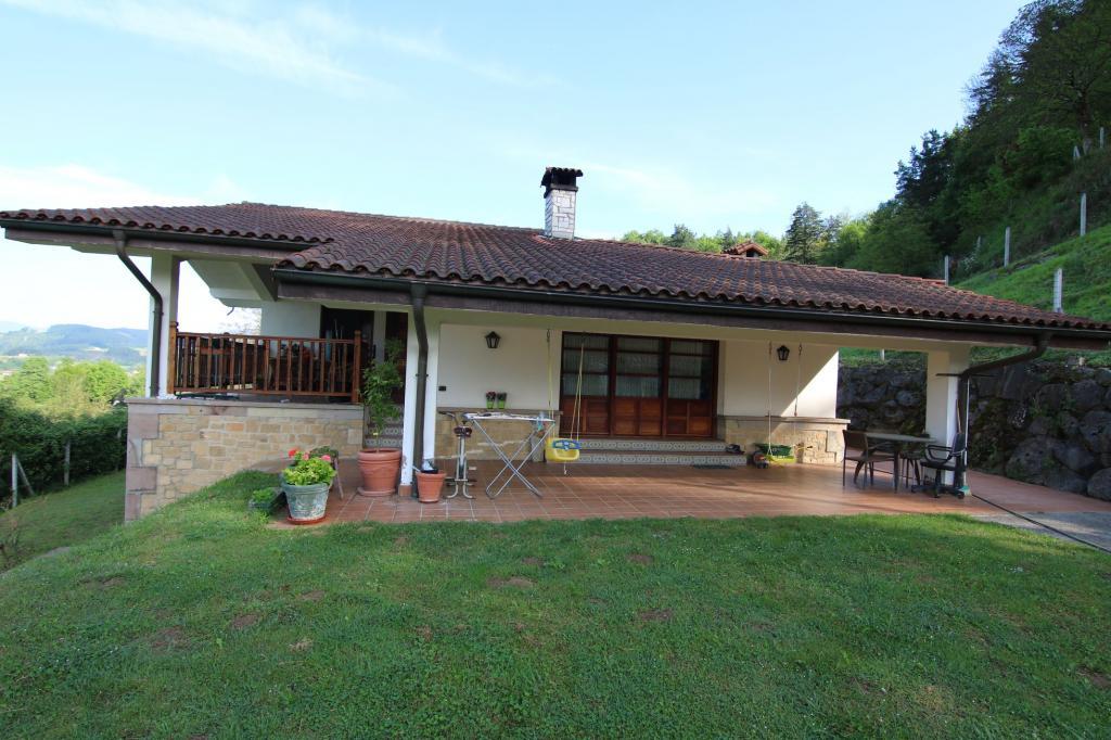 Casa en venta en Areatza