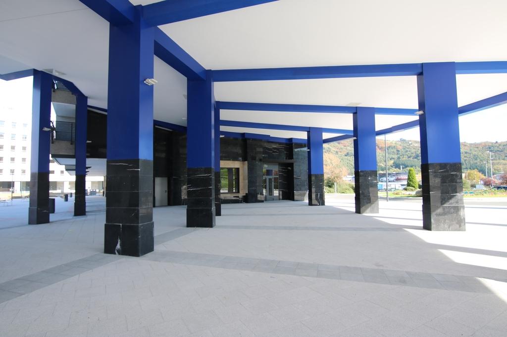Inmobiliaria kasetas compra y alquiler pisos en basauri promoci n sarratu berria - Inmobiliarias en basauri ...