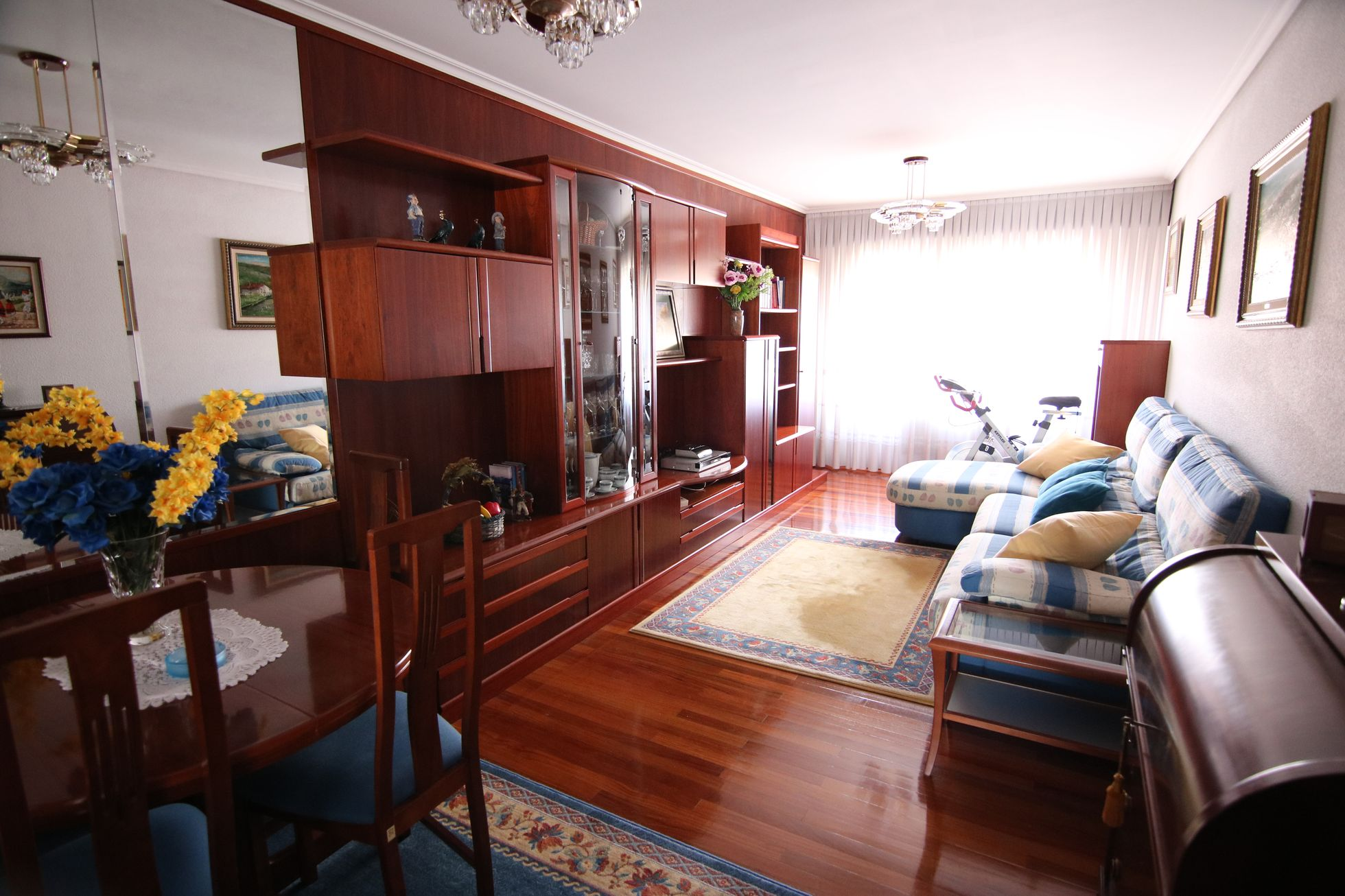 Alquiler pisos basauri amazing piso en basauri soloarte for Pisos alquiler basauri