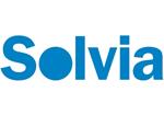 Logotipo Solvia