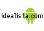 Logotipo Idealista