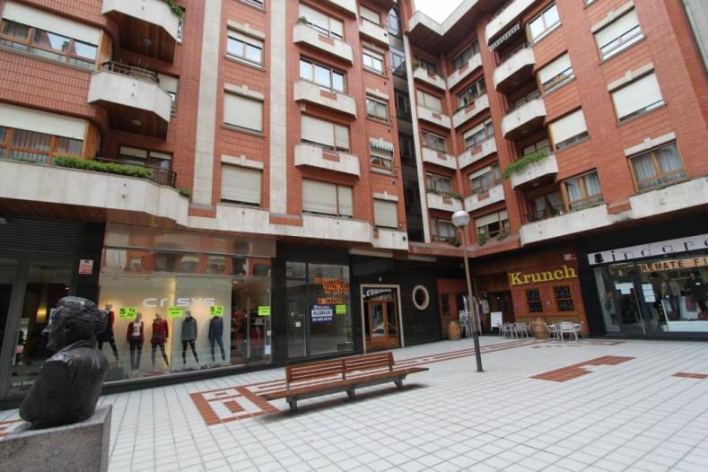 Local en alquiler en basauri 900 00 inmobiliaria kasetas - Inmobiliarias en basauri ...